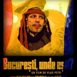 """""""București, unde ești?"""" – 18 iunie 2014, ora 18:30 – la Cityplex Braşov"""