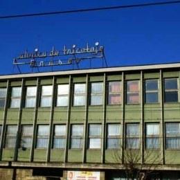 Aviz pentru demolarea unor active ale fostei fabrici IASON și construcția unui ansamblu rezidențial și de birouri. Investiția ar fi de peste 20 de milioane de euro