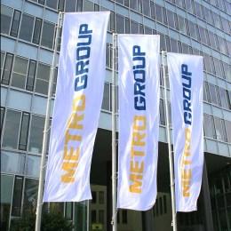 Divizia IT din România a grupului german Metro, cu activități și la Brașov, a ajuns la afaceri de 33,3 milioane de euro