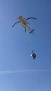 Montare elicopter piloni lift cremaliera Rasnov (4)