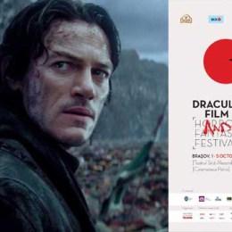 Începe competiţia pentru Dracula Trophy la Dracula Film Horror and Fantasy Festival
