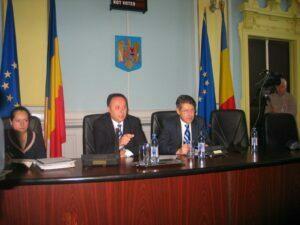 Plen Consiliul Judetean Brasov delegare atributii Mihai Pascu (10)