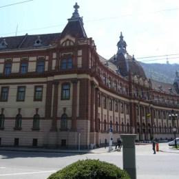 Clădirile publice din Brașov ar putea fi  termoizolate cu bani europeni