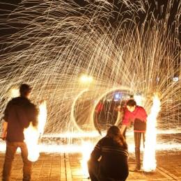 Etnovember reaprinde torţele la Braşov, în weekend. Vezi care sun surprizele acestei ediţii