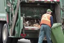 S-a aprobat scumpirea tarifului pentru colectarea gunoiului: un brașovean va plăti în plus 2,81 lei/lună, iar o firmă mai mult cu 35,33 lei/metrul cub