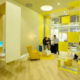 Eurolines-TUI Travel Center a deschis cea de-a patra agenție din Brașov la Coresi