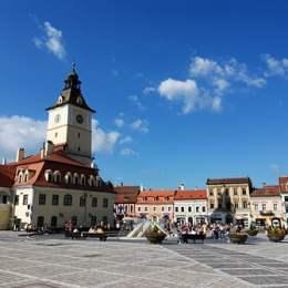Brașovul și Valea Prahovei, printre destinațiile preferate în minivacanța de Rusalii