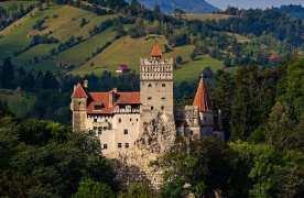 Trei zile de festival pentru iubitorii de muzică jazz, din 23 august, la Castelul Bran și Biserica Evanghelică din Râșnov
