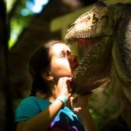 Dinozaurii din Râșnov au avut încasări de 2,2 milioane de euro într-un an