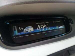 Masina electrica Top Gear la Brasov (3)