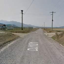 4,2 milioane de lei pentru finalizarea modernizării drumului dintre Râșnov și Gura Diham, pe Valea Glăjăriei