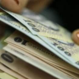 Brașovenii își vor primi pensiile cu 2 zile întârziere