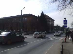 Trecere peitoni strada Independenteiâ (1)