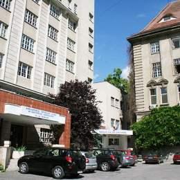"""Maternitatea va avea prima clădire """"verde"""" din Brașov, cu o investiție de aproape 27.000.000 de lei"""