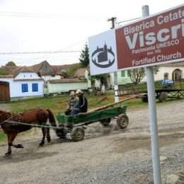 Transbus introduce curse spre satul Prințului Charles, începând de săptămâna viitoare