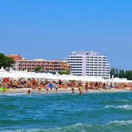 """Patronii de hoteluri promit tarife cu până la 70% mai mici, în cadrul programului """"Litoralul pentru toți"""""""