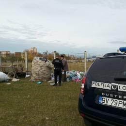 Poliția Locală rămâne fără agenți, deoarece aceștia fug la Poliția Națională, motivați de faptul că ies mai repede la pensie