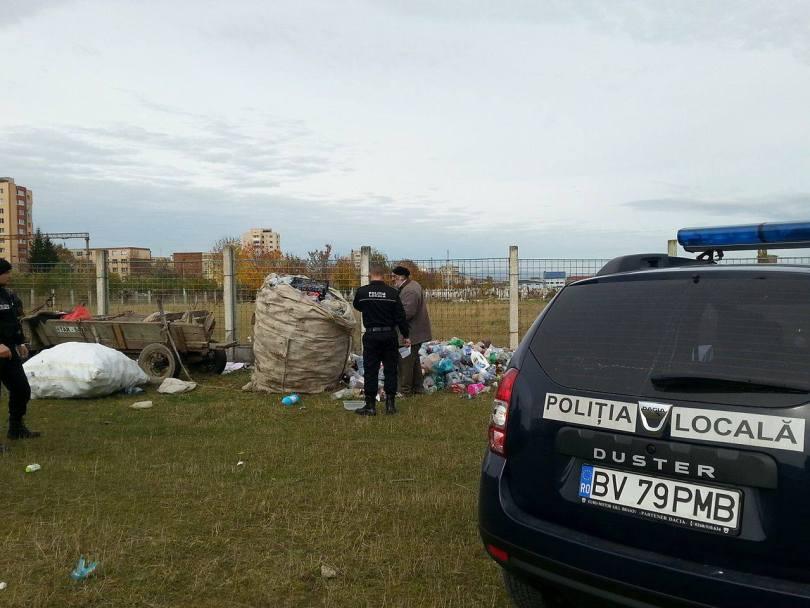 furt-deseuri-reciclabile-politia-locala5