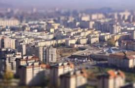 Rulmentul, Uzina 2 și Centura, zonele în care se găsesc cele mai ieftine apartamente. Vezi prețul mediu pe zone