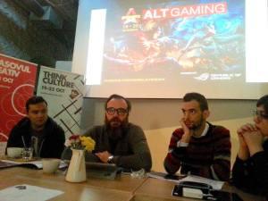 alt-gaming