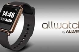 Allview lansează Allwatch, ceasul care îți monitorizează inima