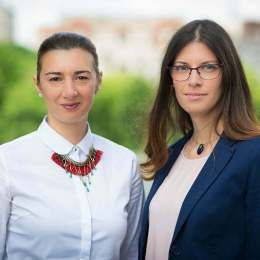 Două brașovence atacă Bucureștiul cu un start-up dedicat serviciilor imobiliare