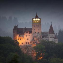 Sărbătoarea iubirii, la Castelul Bran