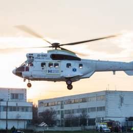 Elicopterele H 215 Airbus se vor fabrica numai la Ghimbav