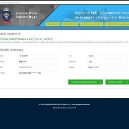De la 1 martie, te poți programa online pentru a-ți schimba buletinul, fără a mai fi nevoit să stai la cozi interminabile