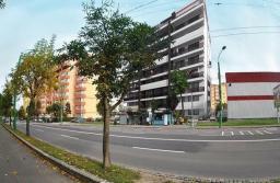 Firma care a realizat Dealu Morii Rezidence începe construcția unui bloc cu opt etaje lângă fosta Hacienda