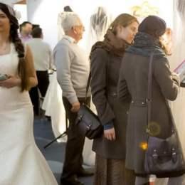 Târg de nunți între 24 și 26 februarie la Brașov Business Park