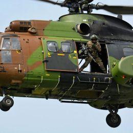 Francezii vor să facă la Ghimbav și versiunea militară a elicopterului H215