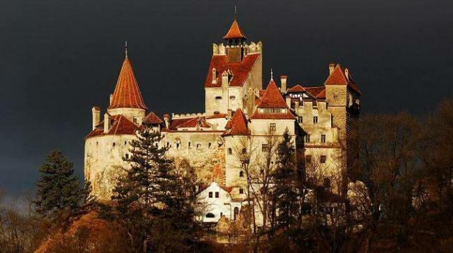 Castelul Bran – vânzări de 5 milioane de euro, profit de 3 milioane de euro