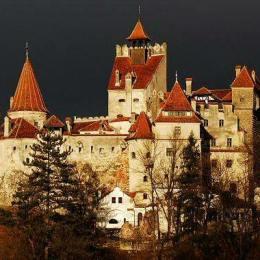 Castelul Bran pus pe harta destinaţiilor atractive de către un cotidian francez