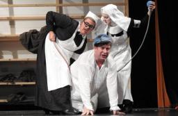 Șapte comedii, în premieră pe scena brașoveană. Publicul se va putea întâlni cu Pavel Bartoș, Magda Catone și alți artiști emeriți la Săptămâna Comediei