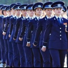 10 posturi de ofițer, scoase la concurs de poliția brașoveană