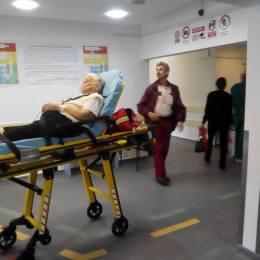 Costul pazei Spitalului Județean ar putea depăși 4 milioane de lei, în următorii doi ani