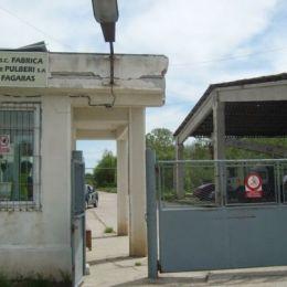 Probe pentru reluarea producției Fabricii de Pulberi Făgăraș, oprită de trei ani