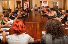 Concurs Rotaract pentru tineri care au şansa să ajungă în Beirut, la simularea Naţiunilor Unite