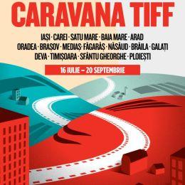 Caravana Filmelor TIFF ajunge anul acesta, pentru prima oară, la Brașov, între 18 și 20 august