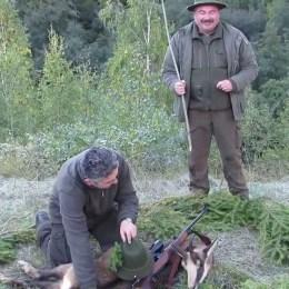 """""""Cotă de vânătoare"""" de 60 de capre negre în Brașov. Costul vânătorii unui exemplar se ridică și la 10.000 de euro"""