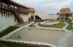 S-a inventat sau nu s-a inventat în proiectul arhitectural de reconstrucție a Cetății Feldioara?