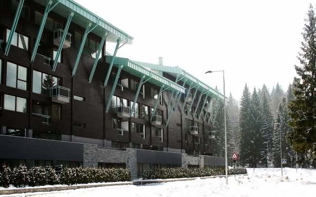 Un brașovean vrea să cumpere complexul Silver Mountain la jumătate din prețul solicitat inițial