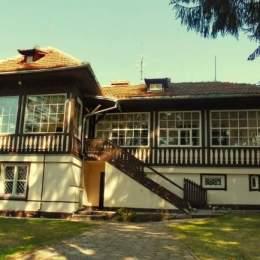 Vila din Predeal a lui Nicolae Ceaușescu este scoasă din nou la vânzare
