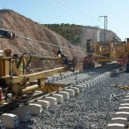 Proiectele CFR din zona Brașovului s-au scumpit cu sute de milioane de euro, într-un singur an
