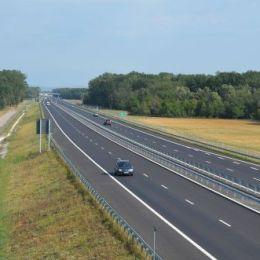 CNAIR: Anul viitor va fi proiectată autostrada Brașov – Bacău