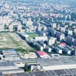 Autorizație pentru construirea unor noi străzi pe fosta platformă Prefa, unde va fi amenajat un nou cartier cu 2.000 de locuințe