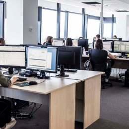 Azets România continua angajările la Brașov. Firma care asigură servicii de contabilitate pentru țările nordice vrea să ajungă la 1.000 de angajați