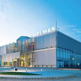 Afacerile constructorilor de lifturi de la Elmas au sărit de 31 de milioane de euro în 2018. 15% din vânzări sunt realizate în afara țării