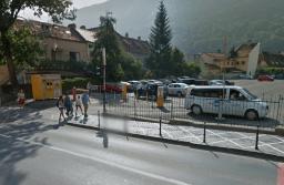 Cea mai scumpă parcare privată din Brașov a avut un profit de peste un milion de lei anul trecut